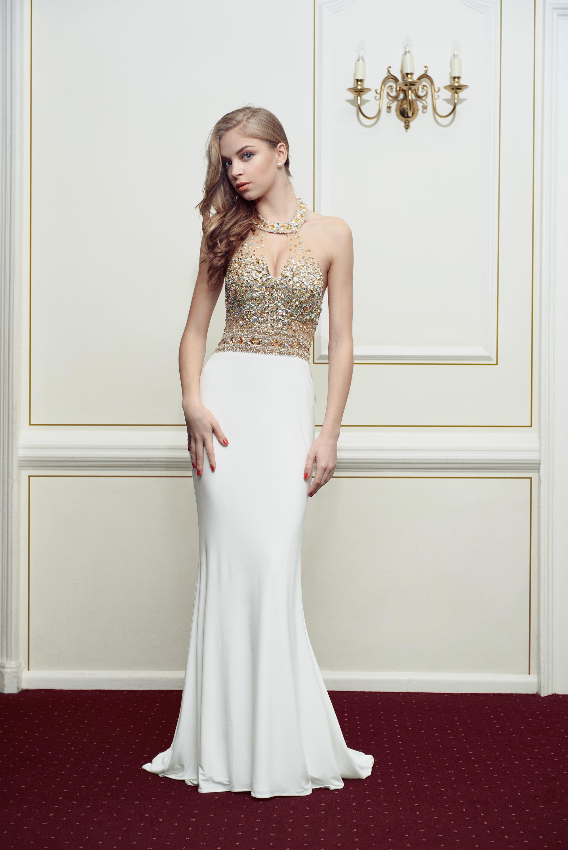 Großartig Burlington Prom Kleider Zeitgenössisch - Brautkleider ...
